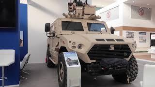 New Military Weapons 2019 | IDEX - NAVDEX Abu Dhabi