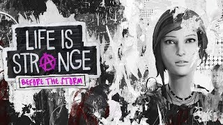 NoThx playing Life is Strange: Before The Storm EP01 part 1
