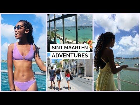 Sint Maarten Adventures 2018!!