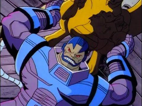 X-Men Apocalypse - Time Fugitives Part 1
