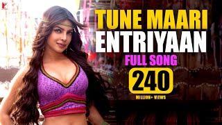 Download Tune Maari Entriyaan - Full Song | Gunday | Ranveer Singh | Arjun Kapoor | Priyanka Chopra Mp3 and Videos