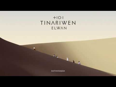 """Tinariwen - """"Sastanàqqàm"""" (Full Album Stream)"""