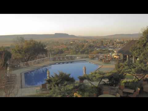 Lesotho-Part 1- Maseru