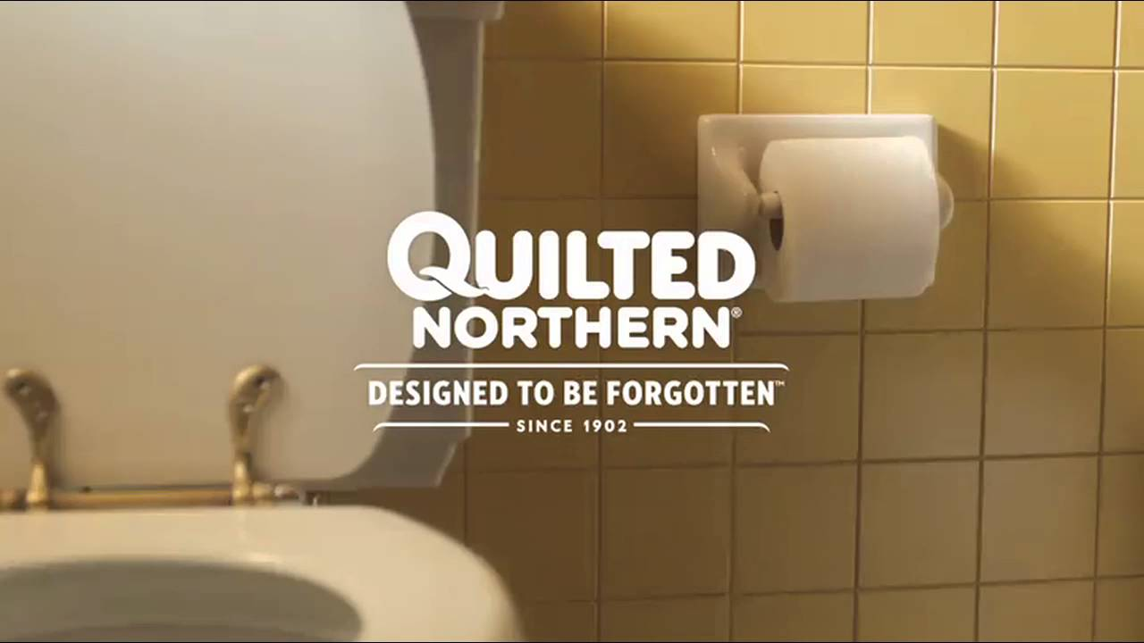 Quilted Northern Ultra Plush Bath Tissue 48 Double Rolls Youtube