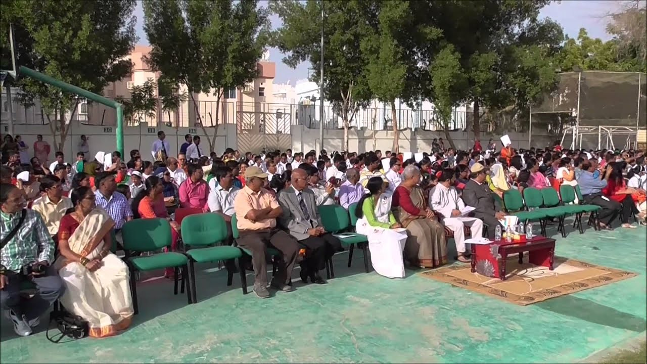 69th Independence Day Celebrations at Indian School, Al ...