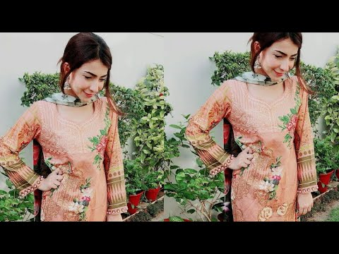 Dua Malik Shared Her Beautiful Pictures After Feroze Khan Wedding