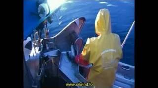 OILWIND - Automatic Longline Fishing