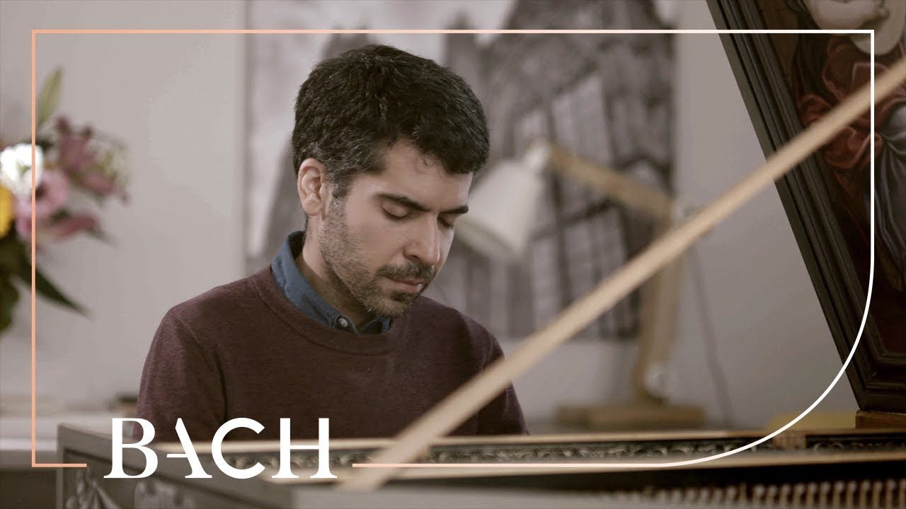 Bach - WTC I Prelude and fugue in B major BWV 868 - Ares | Netherlands Bach Society