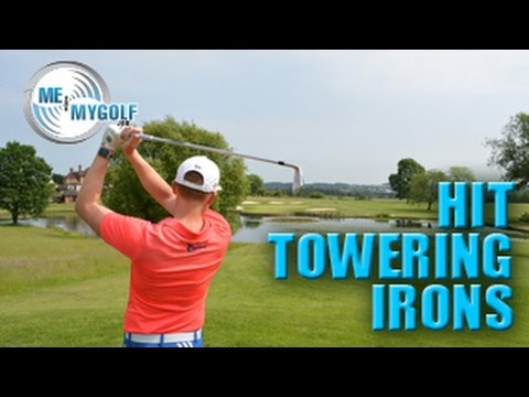 How To Hit Towering Iron