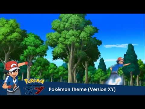 Pokémon Theme (Version XY) | Instrumental Remix