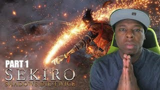 Sekiro $1000 Challenge - Part II