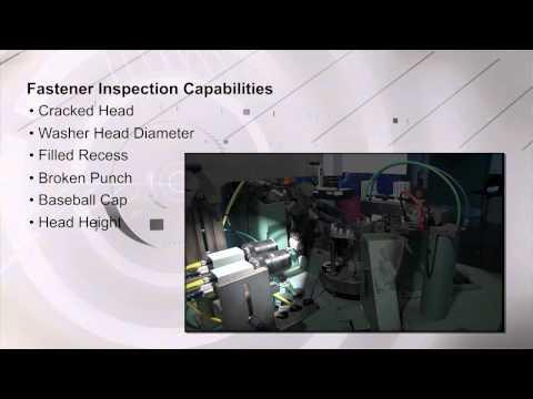 Fastener Inspection