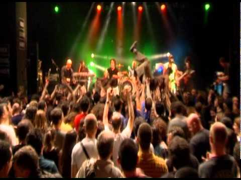 Alcoholic - Fishbone - Live In Bordeaux DVD