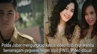 MIRIS, PEMERAN VIDEO MESUM PURWAKARTA TERNYATA GURU HONORER