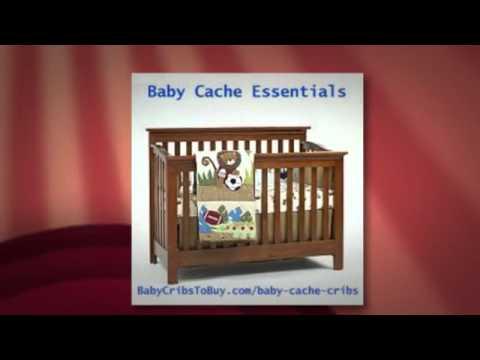 Baby Cache Cribs Youtube