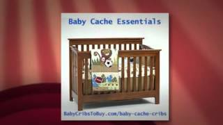baby cache heritage crib instruction manual