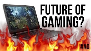 THE FUTURE OF PLAYING VIDEO GAMES - Playkey #AD