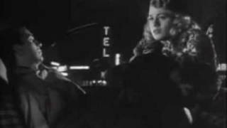 Shelley Winters *Cry of the City* (1948)..