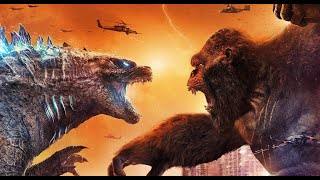 Godzilla vs Kong - Big, Dumb and... Fun?