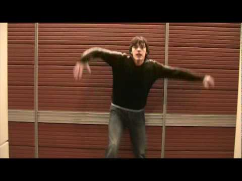 Comedic Monologue: RAISED IN CAPTIVITY Sebastian