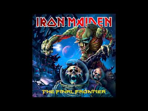 Iron Maiden - Satellite 15...The Final Frontier(Lyrics in Description)