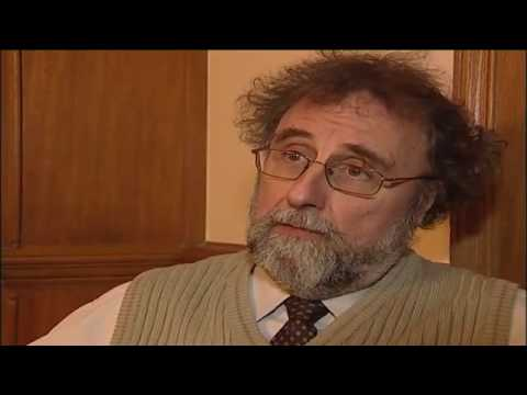 Robert Watson Interview - Part 2