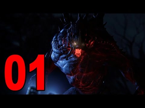 Evolve - Part 1 - Tutorial  Walkthrough