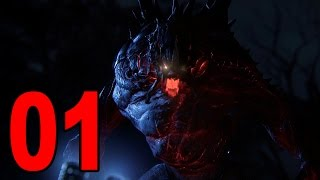 Evolve - Part 1 - Tutorial (Let