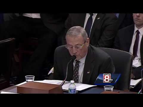 Raw: Gov. Paul LePage voices opposition to Katahdin Woods monument