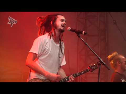 Soja I Rest Of My Life I Live I Summerjam Festival I HD