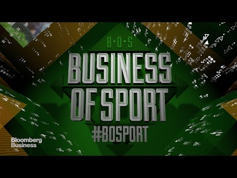 Inside Bayern Munich: Business of Sport Special