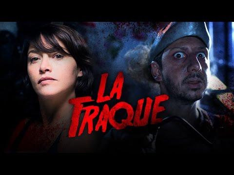 La Traque (avec Monsieur Poulpe et Emma de Caunes) thumbnail
