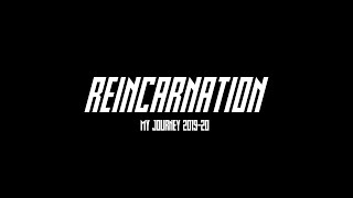 REINCARNATION - My Journey