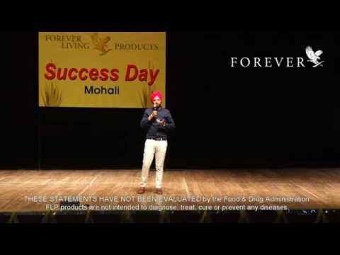 (Digestive Problem),Product Testimony by Omkar Singh at Mohali, (Punjabi)