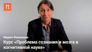 Трейлер к курсу Марии Фаликман