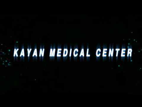 Kayan Medical Center Video Design by Al Tamayz Group