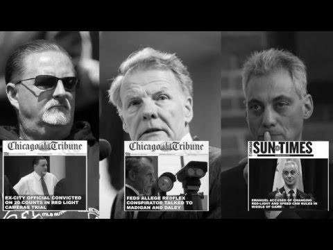 Ken Dunkin (Ban Red Light Cameras)