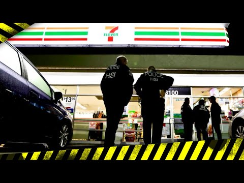 DHS Sweeps 100 7-Eleven Stores for Immigration Fraud