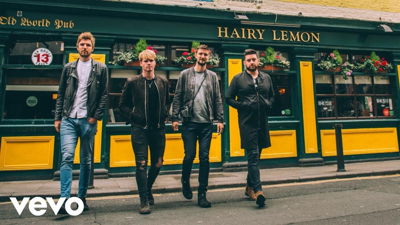 Kodaline - Vevo Real Guides: Kodaline in Dublin - Sponsored by Tourism Ireland