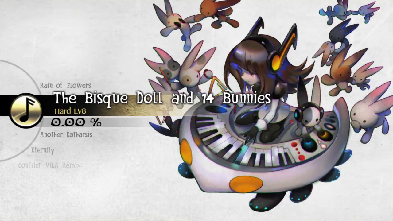 Deemo 3.1 - VILA - The Bisque Doll and 14 Bunnies