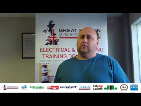 Peter talks about why the GBCT NZ Electrical Licensing Programme is worthwhile