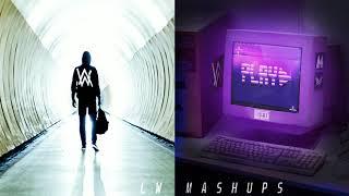 PLAY FADED - Alan Walker feat. K-391, Tungevaag & Mangoo (Mashup)
