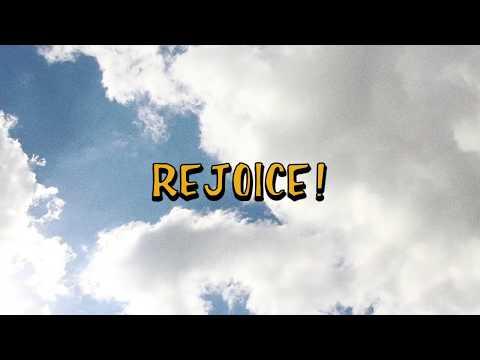 REJOICE! - Cory Asbury (original song)