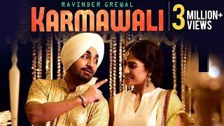 karmawali-ravinder-grewal-full-latest-punjabi-songs-tedi-pag-records
