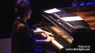 Stanley Clarke Hiromi - Three Wrong Notes - TVJazz.tv