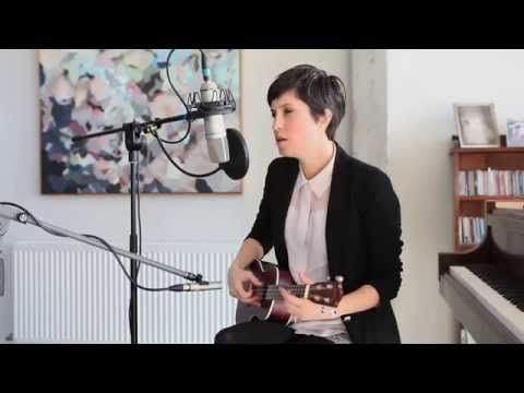 Missy Higgins - The Biggest Disappointment [Acoustic Sessions from OZ]