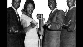 The Four Pearls.-Look At Me / It's Almost Tomorrow (1960 -Dolton 26)