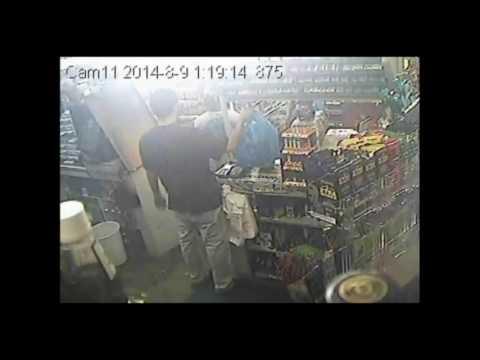 Prosecutor Releases New Ferguson Market Footage