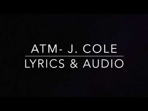 j cole atm lyrics