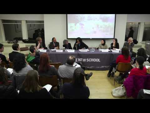 Beyond the Kale: Urban Agriculture and Social Justice Activism in NYC | The New School